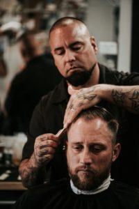 Maui Barbers
