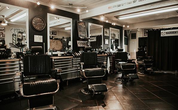 Lahaina Barber Shop